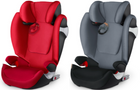 cybex GOLD Kindersitz Solution M Autumn Gold für 92,99€ inkl. VSK (statt 132€)