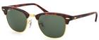 Ray Ban RB3016 Clubmaster Sonnenbrille für 50€ inkl. Versand (statt 79€)