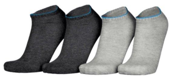 24er Pack Skechers Socken Men Sneaker Basic für 29,95€ inkl. Versand (statt 48€)