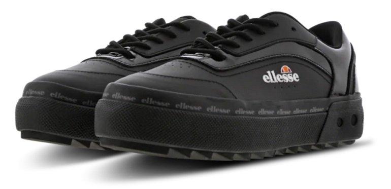 Ellesse Alzina Damen Sneaker für 29,99€ (statt 80€) - Nur 38 / 39!