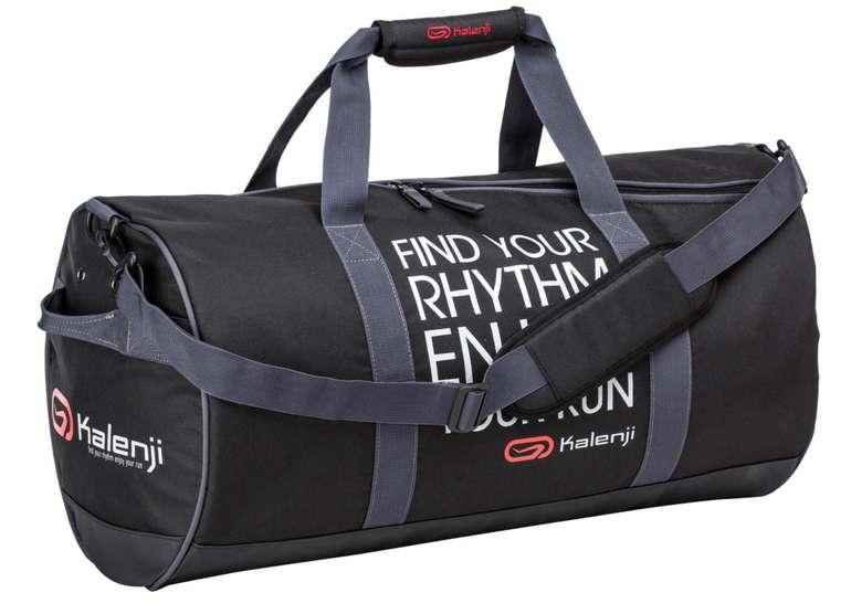 Kalenji Leichtathletiktasche mit 50 Liter für 13,98€ inkl. Versand (statt 34€)