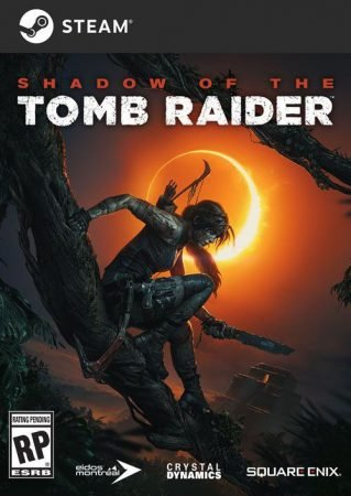 Shadow of the Tomb Raider (PC, Steam) für 13,89€ (Download Code)
