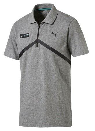Puma Mercedes AMG Petronas F1 Herren Polo-Shirt für 29,90€ inkl. VSK