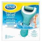 Scholl Velvet Smooth Pedi Wet & Dry – elektrischer Hornhautentferner für 19,99€