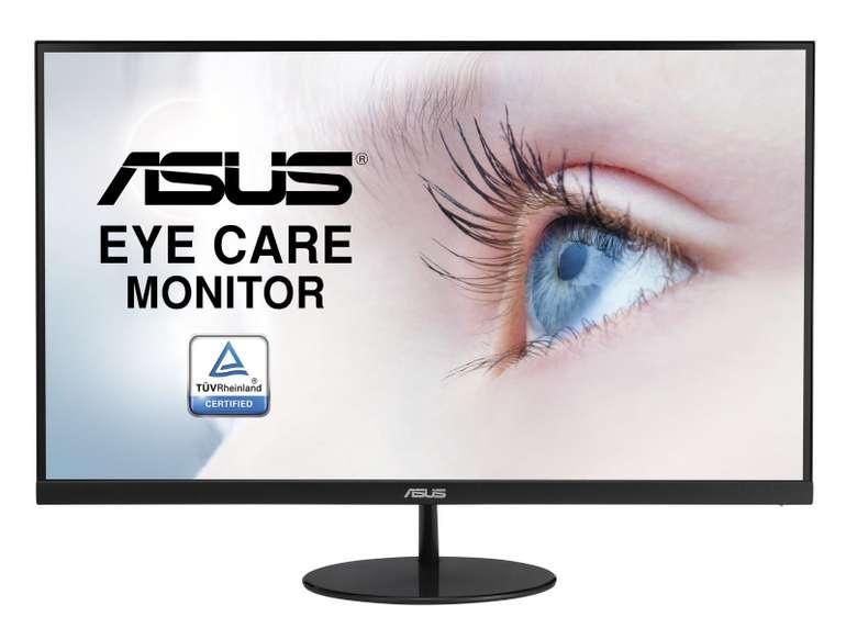 """Asus VL278H - 27"""" Full HD Monitor für 174,03€ (statt 199€)"""