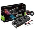 Asus Grafikkarte ROG Strix GeForce GTX1080 Ti OC für 899€