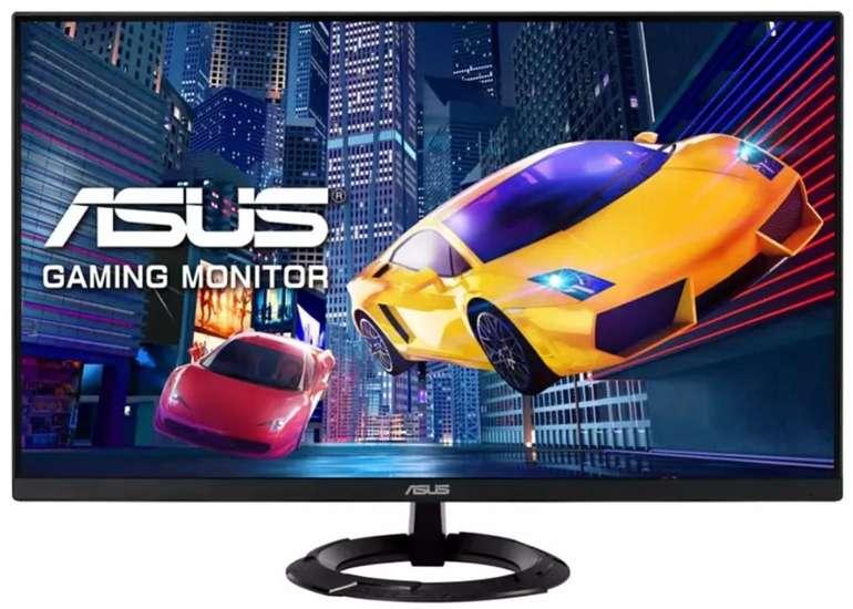 Asus VZ279HEG1R - 27 Zoll Full-HD Gaming Monitor (1 ms Reaktionszeit, 75 Hz) für 154,99€ (statt 186€)