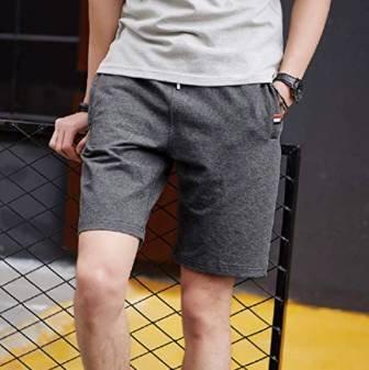 Chyu Classic Herren Sommershorts aus Baumwolle für 11,13€ inkl. Prime Versand
