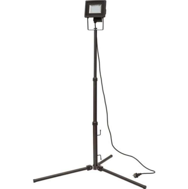 Brennenstuhl SL DN 2405 LED Strahler mit Stativ für 14,99€ inkl. Versand (statt 29€)
