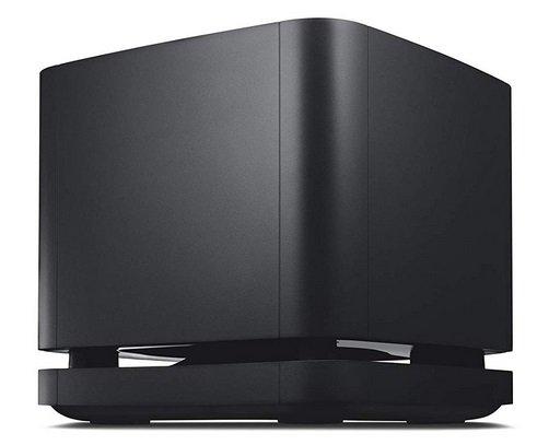 Bose Bass Module 500 – 5kg Subwoofer für die Bose Soundbar 500 für nur 276,74€ (statt 320€)