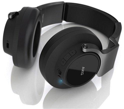 AKG K845 Premium Wireless Kopfhörer für nur 94,85€ inkl. Versand
