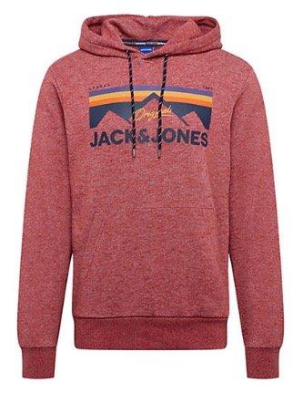 Jack & Jones Herren Sweatshirt in 3 Farben für 21,59€ (statt 40€)