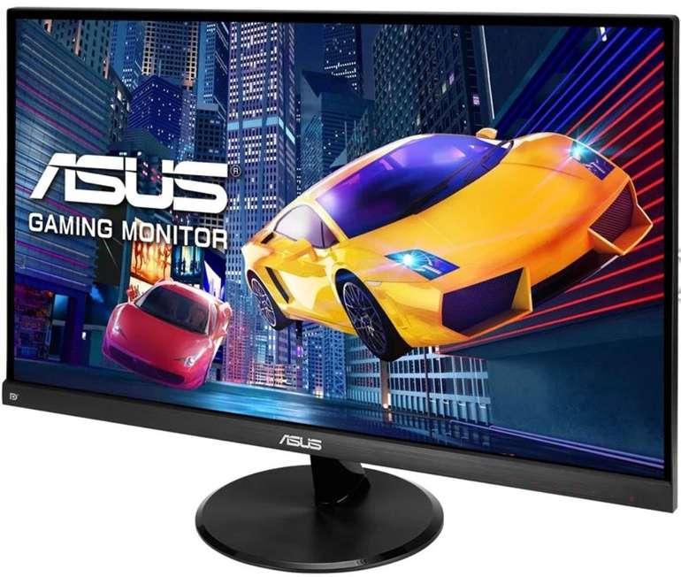 """Asus VP249QGR - 24"""" AMD FreeSync Monitor mit 144Hz und 1ms Reaktionszeit für 169,98€ (statt 198€)"""