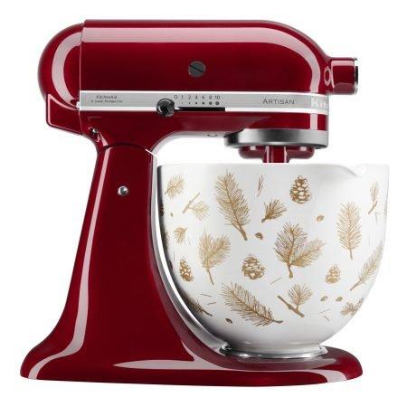 KitchenAid Artisan 5KSM156PBEGD für 377€ inkl. VSK (statt 449€)