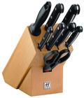 Zwilling Messerblock Twin Gourmet 9-teilig für 84,91€ (statt 120€)