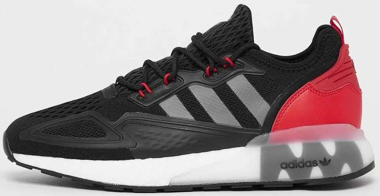 Adidas Originals ZX 2K Boost Herren Sneaker für 70€ inkl. Versand (statt 100€)
