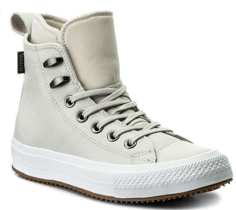 Converse Ctas Wp Boot Hi 557944C Damen Sneaker für 40€ inkl. Versand (statt 60€)