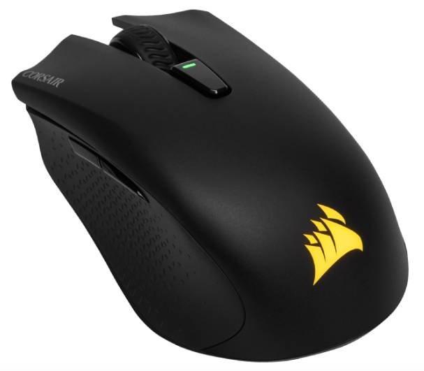 Corsair Harpoon RGB Wireless Gaming Maus für 36,98€ inkl. Versand (statt 47€)