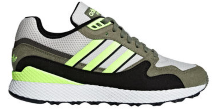 Adidas Originals Ultra Tech Herren Sneaker für 71,96€ inkl. Versand (statt 84€)