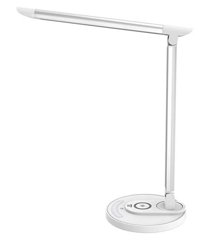 TaoTronics TT-DL036 LED Schreibtischlampe für 35,99€ inkl. Versand (statt 46€)