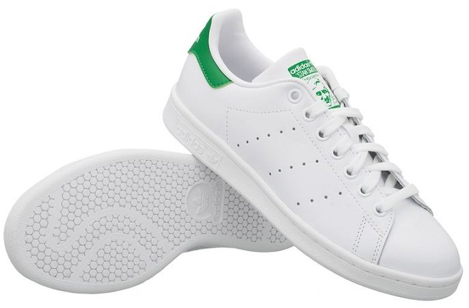 adidas Originals Stan Smith Unisex Sneaker für 54,99€ inkl. VSK