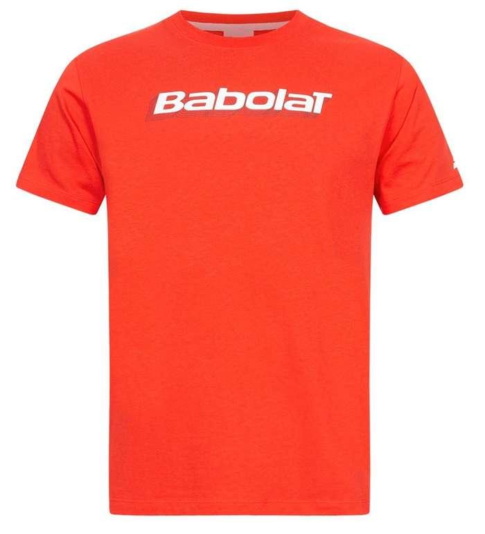 Babolat Basic Herren Tennis T-Shirt für 11,94€ (statt 20€)