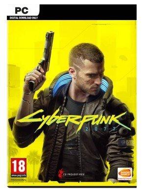 Cyberpunk 2077, Gog Key PC Edition für 45,19€ (statt 50€)