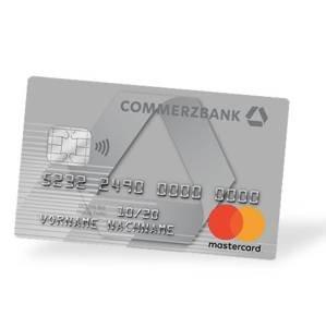 100€ Startguthaben für die Eröffnung des kostenlosen Commerzbank Girokontos + 100€ KwK