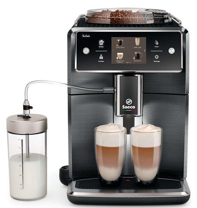 Philips Saeco Xelsis SM7786/00 Kaffeevollautomat für 1.258,19€ inkl. Versand (statt 1.659€)