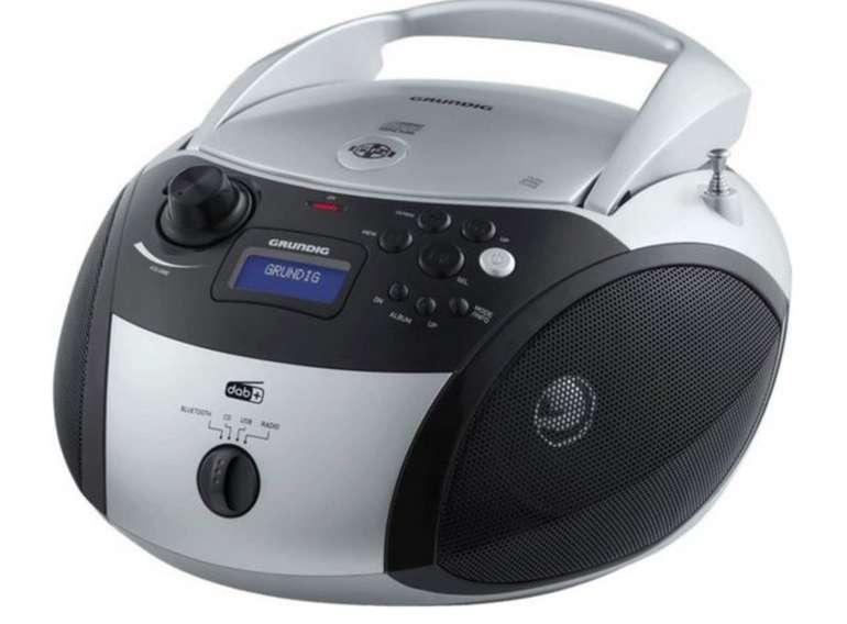 Grundig GRB 4000 Radio DAB für 40,44€ inkl. Versand (statt 67€)