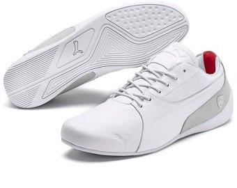 PUMA Ferrari Drift Cat 7 Lifestyle Herren Sneaker für 26,60€ (statt 55€)