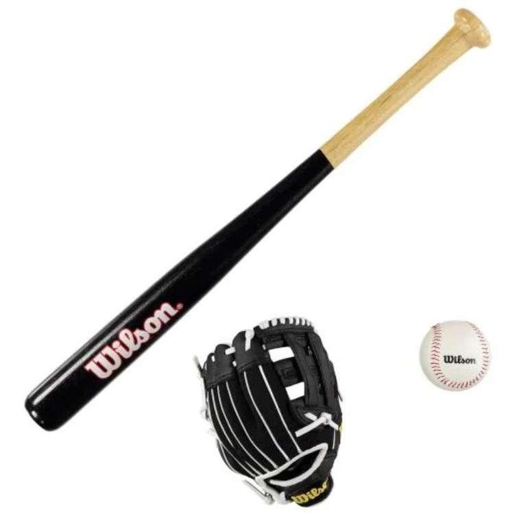 MLB Wilson Little League Baseball Set für 26,40€ inkl. Versand (statt 39€)