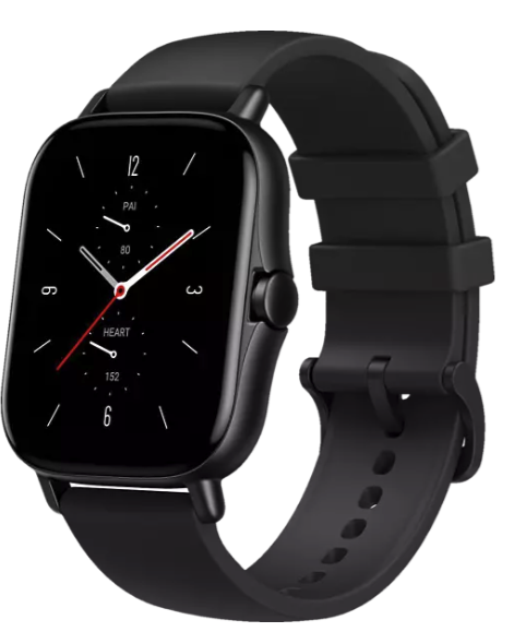"Amazfit GTS 2 Smartwatch (1.65"" OLED-Display, Bluetooth 5.0, GPS, 246mAh) für 125,90€ (statt 148€) - Newsletter!"