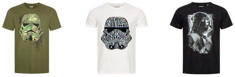 Gozoo Star Wars T-Shirts 2
