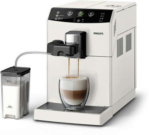 Philips HD8830/12 Saeco Kaffeevollautomat + Milchaufschäumer zu 209,90€