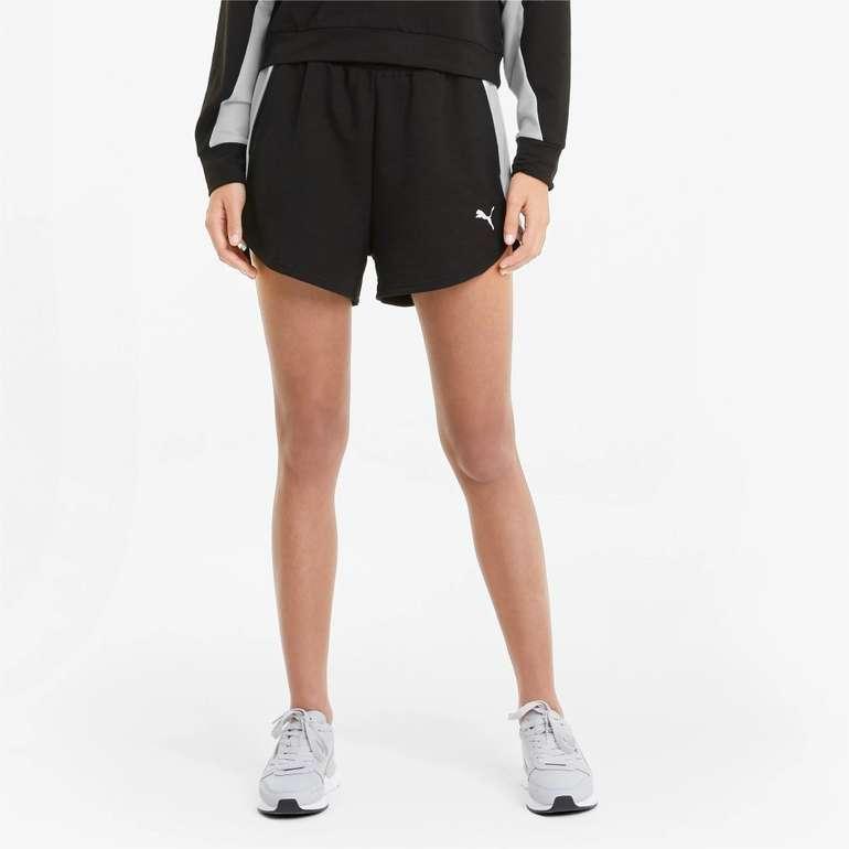 Puma Modern Sports Damen Shorts in 2 Farben für je 15,96€ inkl. Versand (statt 20€)