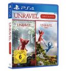 Unravel – Yarny Bundle (Xbox One / PS4) für je 20,99€ inkl. Versand (statt 29€)