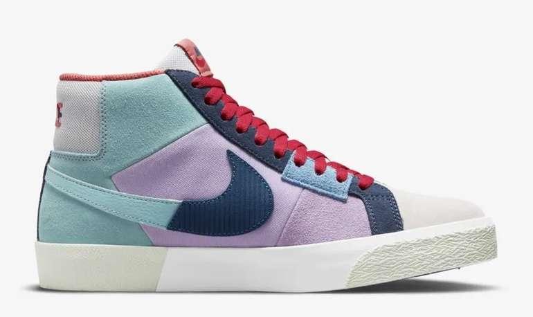 Nike SB Zoom Blazer Mid Premium in 2 Farben für 74,99€ inkl. Versand (statt 100€) - Nike Member!