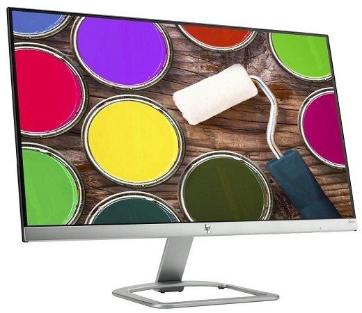 HP 24ea Monitor mit 24 Zoll, Full HD, 7ms für 115,90€ (statt 159€)