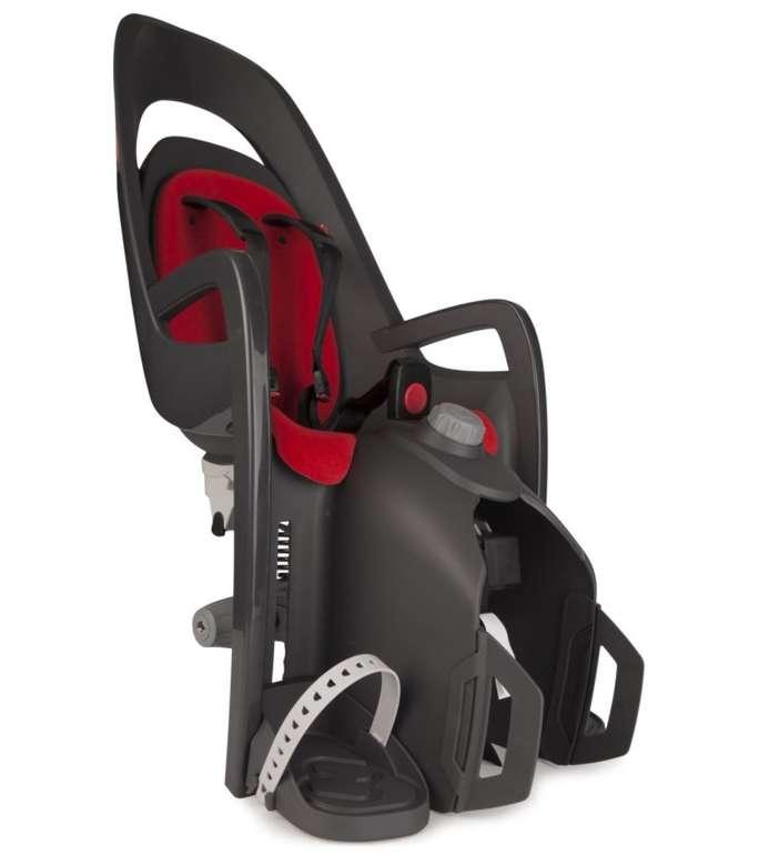 Hamax Caress C2 Fahrradsitz mit Gepäckträgeradapter für 61,74€ inkl. Versand (statt 91€)