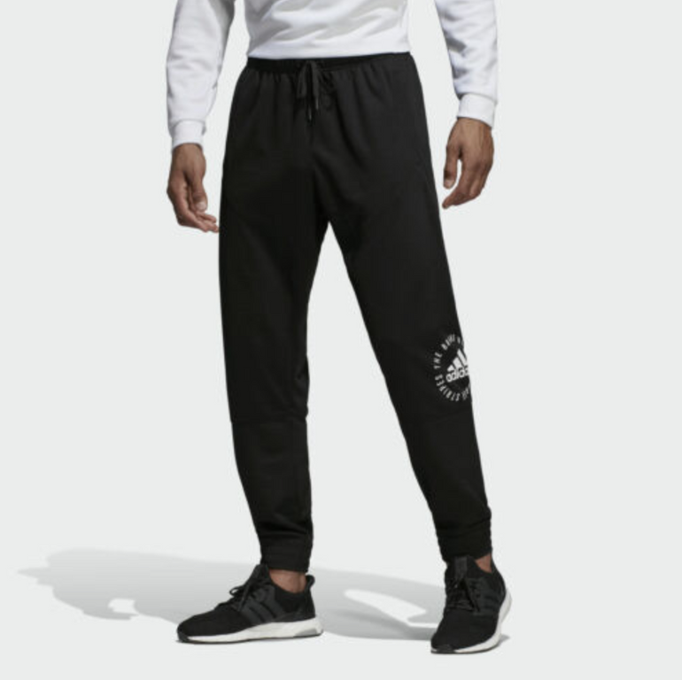 Adidas Athletics Sport ID Jogginghose für 23,98€ inkl. Versand (statt 34€)