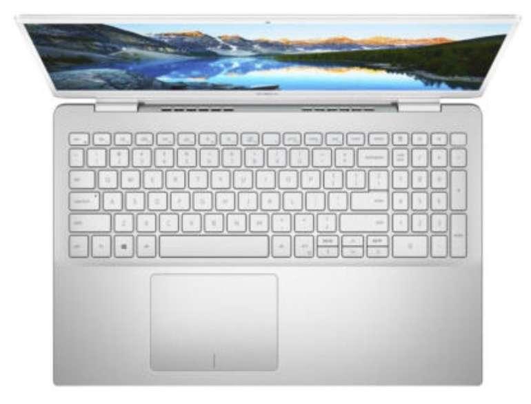 Dell Inspiron 15 5590 – 15,6 Zoll Notebook mit i7-10510U, 8GB RAM und 512GB SSD für 599,90€ (statt 798€)