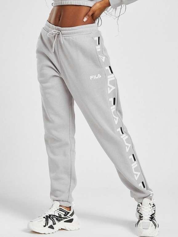 Fila Repeat Logo Jogginghose Damen in Grau für 25€ inkl. Versand (statt 30€)