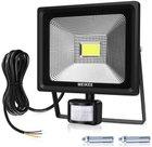 Meikee LED-Außenstrahler mit 30W & Bewegungsmelder für 22,99€ inkl. Versand