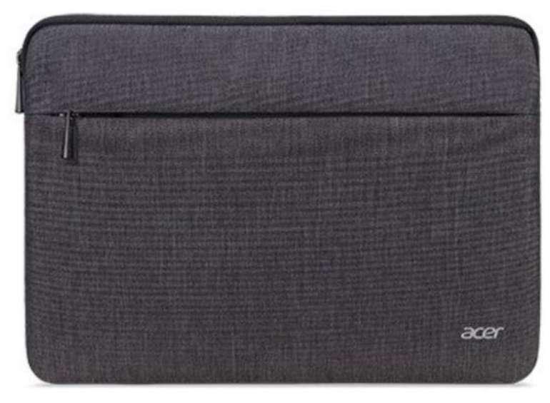 """Acer Protective Sleeve - 14"""" Notebook-Hülle (Reißverschlusstaschen, wasserfest und stoßfest) für 9,90€"""
