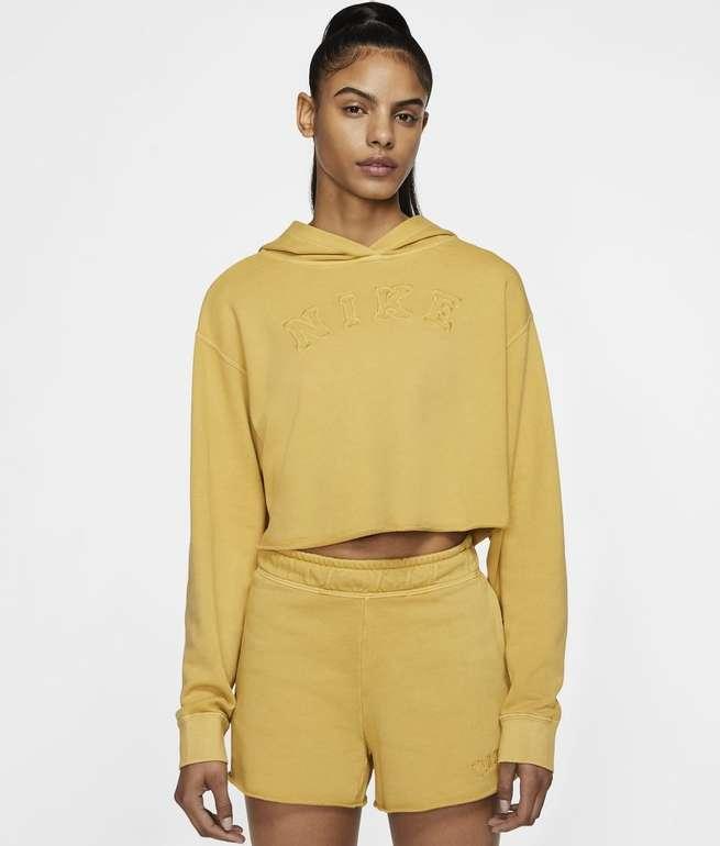 Nike Sportswear Damen Hoodie in 2 Farben für je 29,98€ (statt 60€) - Nike Membership!