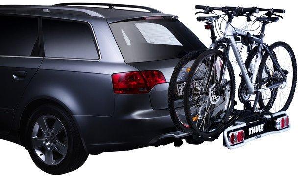 Schnell? Thule 940 EuroRide 2 Heckträger für 2 Fahrräder für 159,95€ inkl. VSK (statt 256€)