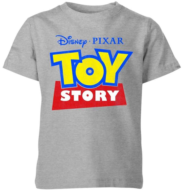 Toy Story T-Shirt für Damen, Herren & Kids für 10,99€ inkl. Versand (statt 14€)