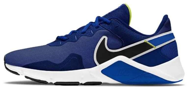 Nike Legend Essential II Sneaker für 47,97€ inkl. Versand (statt 60€)