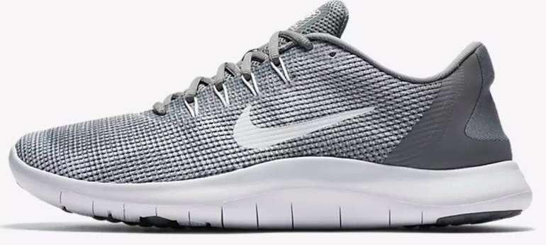 Nike Flex 2018 RN Sneaker (versch. Farben) je nur 51,18€ inkl. Versand (statt 66€)